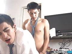 School Boys Compilation 21 Fucking my friends boy hole