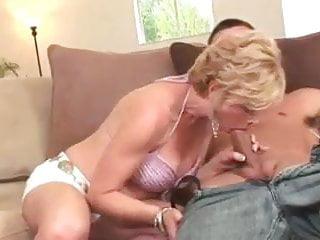 Roasting hot Milf Loves Taking Shaft And Cum