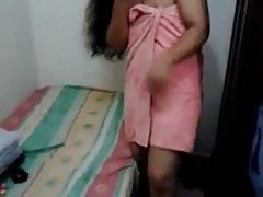 Sri Lankan Sexy Akka