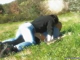 Making Love On The Grass