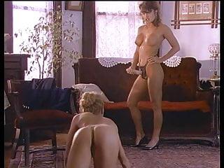 Ashlyn gere on your knees cock...