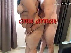 Desi Bhabhi having Sex