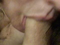 Bobbing for some cum