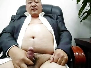 chinese daddy 007