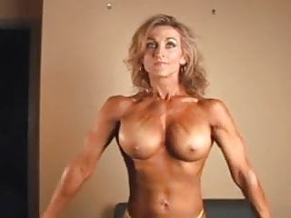 Striptease Milf Mature video: Angie Smith - Topless Desires