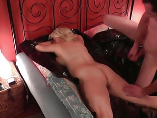 Massage und Arschficken