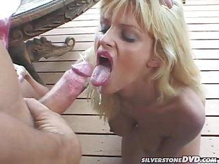 French babe lisa enjoy anal...