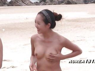 Korean slut island #6
