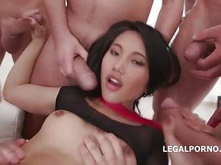 Hardcore Asian porno: Asian sluts fucking non-stop - Kpop PMV