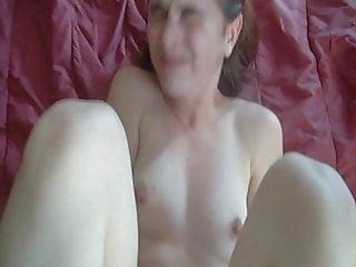 Lindsay painful orgasm...
