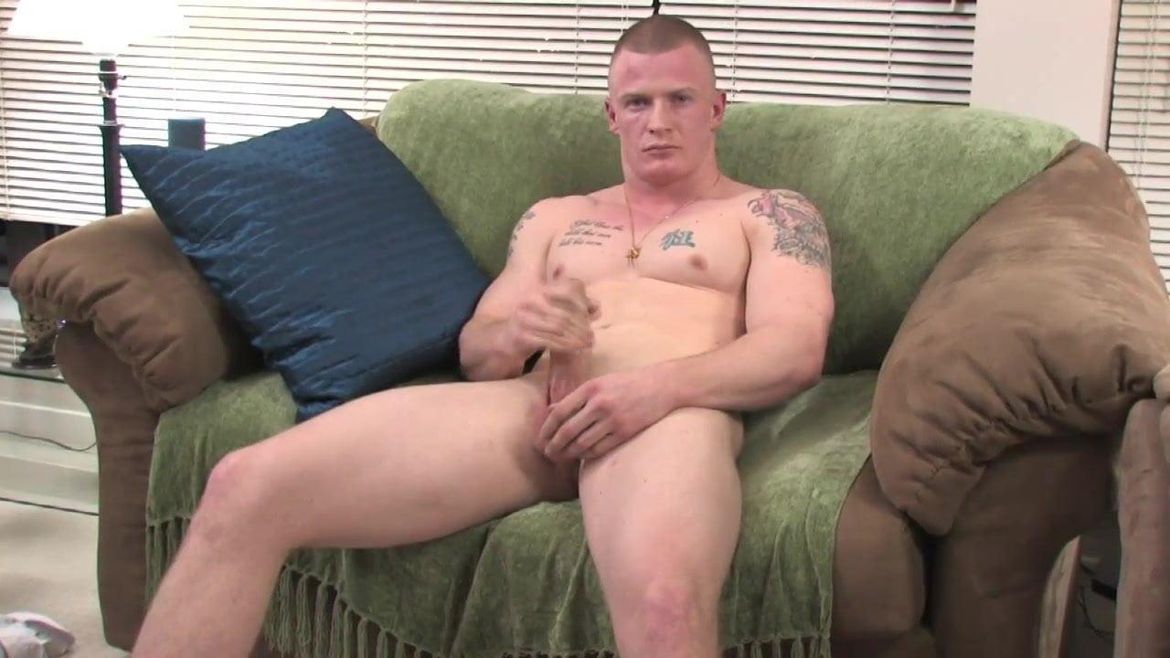 Need A Hard Junior Cock Videos Porno tattooed stud junior masturbates his rod - gay porn, hd