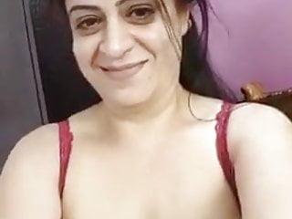 Sucking tits