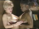 Danni Ashe And Ebony Ayes