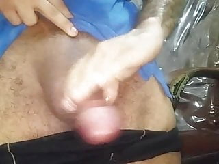 Horny arab big cock dick saudi cum tribute...