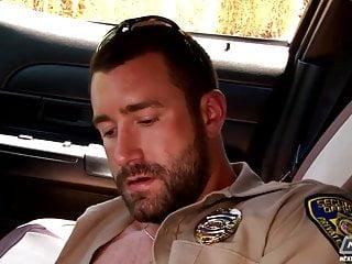 Buddies i 039 ll do anything officer...