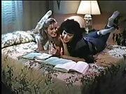 Kristara Barrington and Desiree Lane