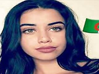 Amateur Arab Pov video: Algerian Hard Anal
