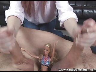 small penis humiliation by cruel redhead