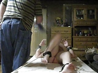 Flogging and swating...