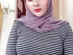 Hijab Girls Tiktok