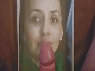 Cum tribute for my milf girlfriend