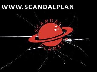 Charlotte McKinney Topless Scene On ScandalPlanet.Com