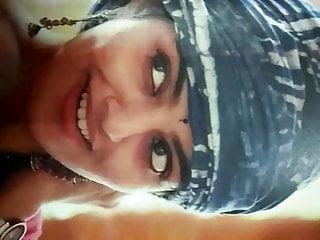 tribute Actress Nikhila vimal cum