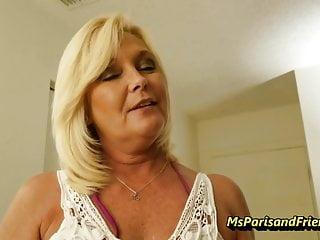 Mommy a good taboo teacher...