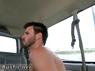 Straight men touching each other nude