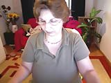 Busty mature on webcam.flv