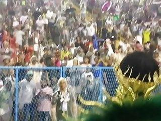Flagra Finish Rabo Da Cantota IzaPesadao No Carnaval 2 2022 HD
