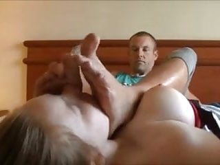 for Feet Whores 1 are Male