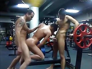 Fave gym cam session...