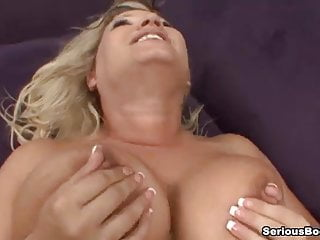 Busty and horny Rachel Love wants a cock !