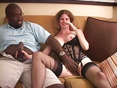 My First Black Dick (REALLY!)