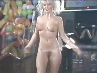 Pamela Franklin  nackt