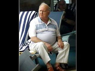 Grandpas 18 daddy daddies old man...