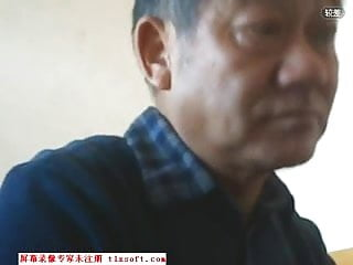 Chinese daddy 01