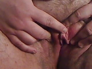 Plumper Big Clit Masturbation 5