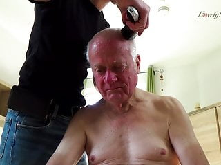 Clip 82O-a Shaving The Old Private – Sale: $6