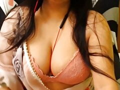 Desi big boobs
