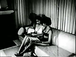 Black girls in 1960s spanking bondage amp...