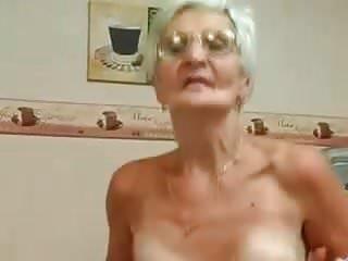 Grannie...
