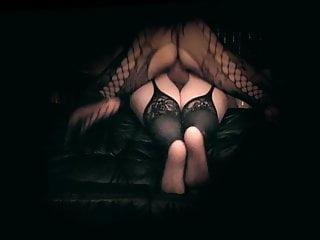 we – fuck – lingerie