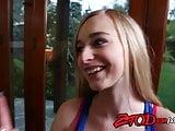 Stacie Jaxxx Used To Be Shy
