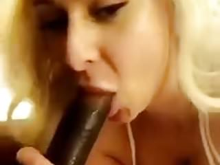 Nina kay cock...