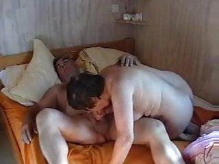 Masturbating husband...