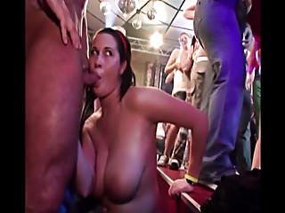 PH29 – Center of attention On The Giant Breasted Slut