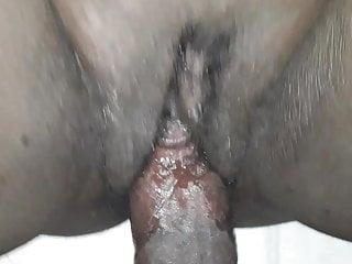 BBW squirt