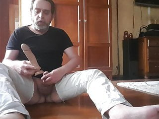 algaycho dildoing his ass 27 08 19